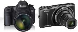 Canon-Nikon